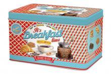 Банка для печенья Завтрак