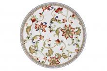 Тарелка обеденная Кардинал