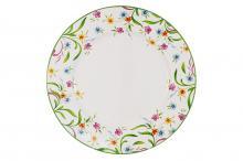 Тарелка обеденная  Аквитания
