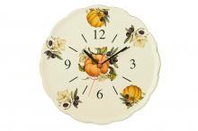 Часы настенные Тыква