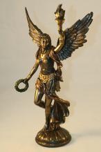 Статуэтка Богиня победы