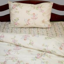 Комплект постельного белья 1,5-спальный детский перкаль Эльфики Трехгорная мануфактура