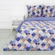 Комплект постельного белья 2-спальный макси бязь Сад эльфа Трехгорная мануфактура