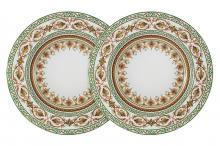 Набор из 2-х суповых тарелок Надин