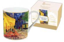 Кружка Ночная терраса кафе (Ван Гог)