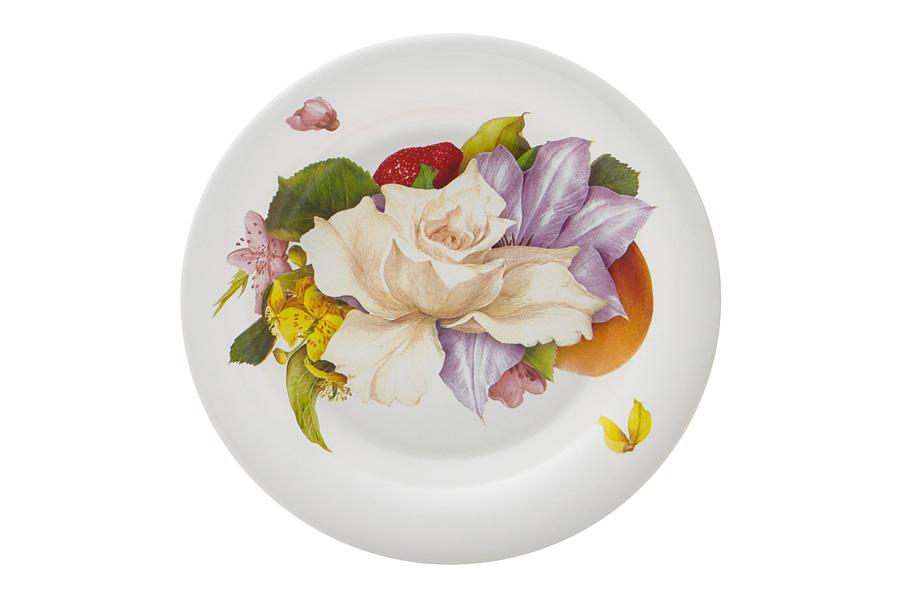 Купить красивые тарелки в москве