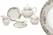 Чайный сервиз 21 предмет на 6 персон Джулия